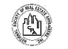 CRA NATIONAL SOCIETY OF REAL ESTATE APPRAISERS, INC.