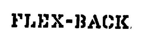 FLEX-BACK