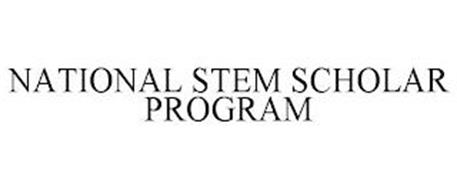 NATIONAL STEM SCHOLAR PROGRAM
