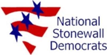 NATIONAL STONEWALL DEMOCRATS