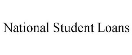 NATIONAL STUDENT LOANS