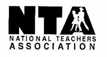 NTA NATIONAL TEACHERS ASSOCIATION