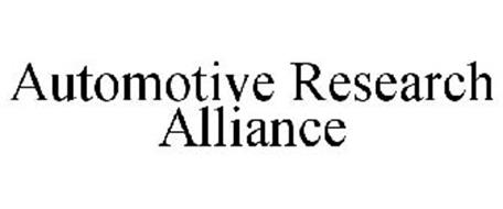 AUTOMOTIVE RESEARCH ALLIANCE