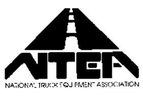 NTEA NATIONAL TRUCK EQUIPMENT ASSOCIATION