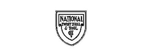 NATIONAL TWIST DRILL & TOOL CO.