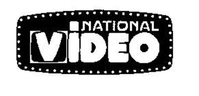 NATIONAL VIDEO