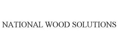 NATIONAL WOOD SOLUTIONS