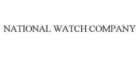 NATIONAL WATCH COMPANY