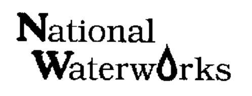 NATIONAL WATERWORKS