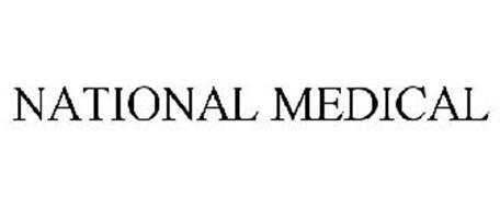 NATIONAL MEDICAL