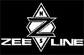 N S Z ZEE LINE