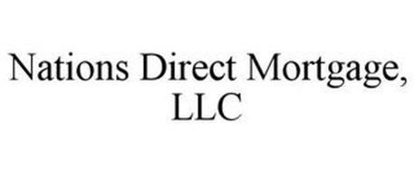 NATIONS DIRECT MORTGAGE LLC