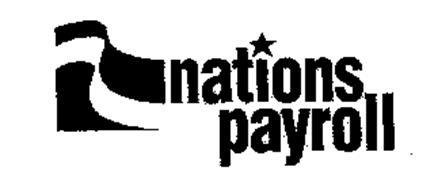 NATIONS PAYROLL