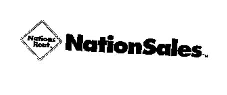 NATIONS RENT NATIONSALES