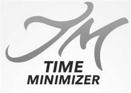 TM TIME MINIMIZER