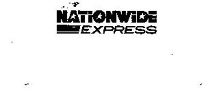 NATIONWIDE EXPRESS