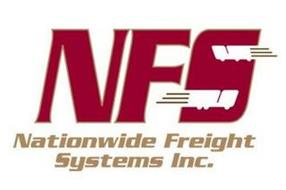 NFS NATIONWIDE FREIGHT SYSTEMS INC.