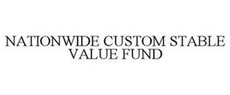 NATIONWIDE CUSTOM STABLE VALUE FUND