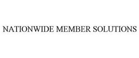 NATIONWIDE MEMBER SOLUTIONS