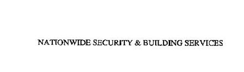 NATIONWIDE SECURITY & BUILDING SERVICES