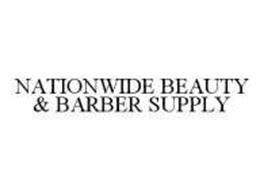 NATIONWIDE BEAUTY & BARBER SUPPLY