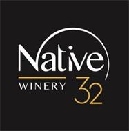 NATIVE 32 WINERY