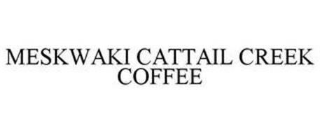 MESKWAKI CATTAIL CREEK COFFEE