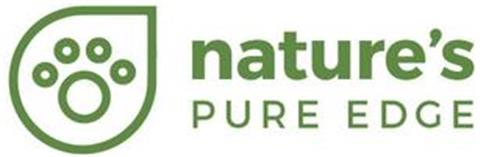 NATURE'S PURE EDGE
