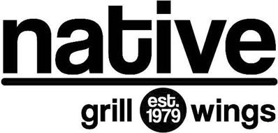NATIVE GRILL WINGS EST. 1979