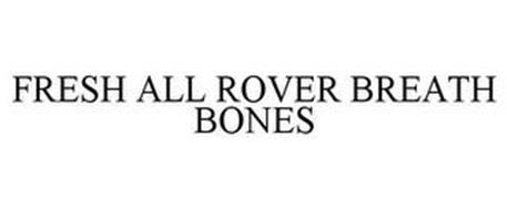 FRESH ALL ROVER BREATH BONES
