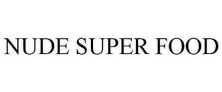 NUDE SUPER FOOD