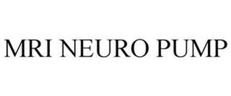 MRI NEURO PUMP