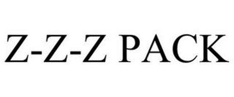 Z-Z-Z PACK