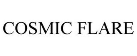 COSMIC FLARE