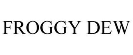 FROGGY DEW