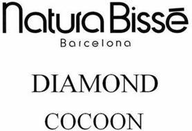 NATURA BISSÉ BARCELONA DIAMOND COCOON