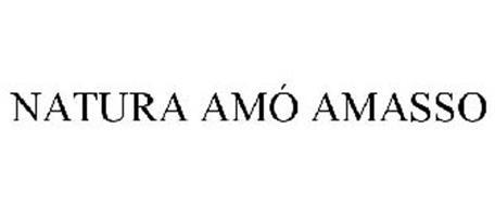 NATURA AMÓ AMASSO