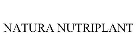 NATURA NUTRIPLANT