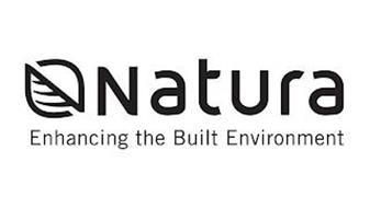NATURA ENHANCING THE BUILT ENVIRONMENT
