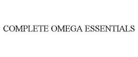 COMPLETE OMEGA ESSENTIALS