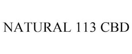 NATURAL 113 CBD