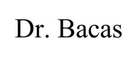DR. BACAS