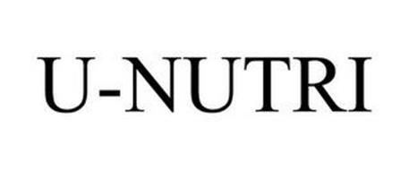 U-NUTRI