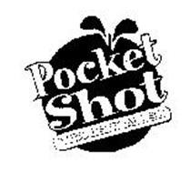 POCKET SHOT NUTRACEUTICAL GELS
