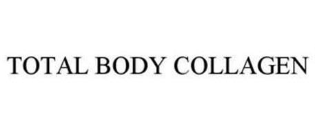 TOTAL BODY COLLAGEN