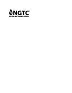 NGTC NATURAL GAS TRAINING COUNCIL
