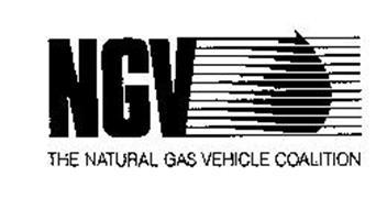 NGV THE NATURAL GAS VEHICLE COALITION