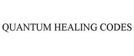 QUANTUM HEALING CODES