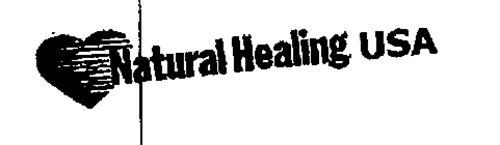 NATURAL HEALING USA