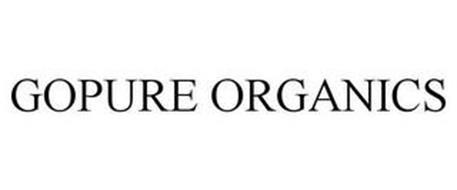GOPURE ORGANICS